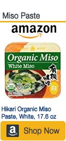 white miso