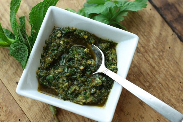 easy Thai sauce