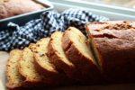 Five Spice Pumpkin Bread