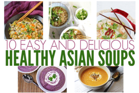10 Easy Asian Soup Recipes