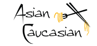 Asian Caucasian Food Blog