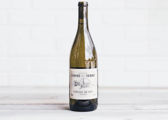 Conte del la Terre Chenin Blanc wine from Scout & Cellar